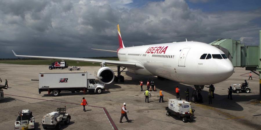 e4a0766399 Iberia realizará vuelos continuos a Los Ángeles y Boston  https   www.elnuevodia