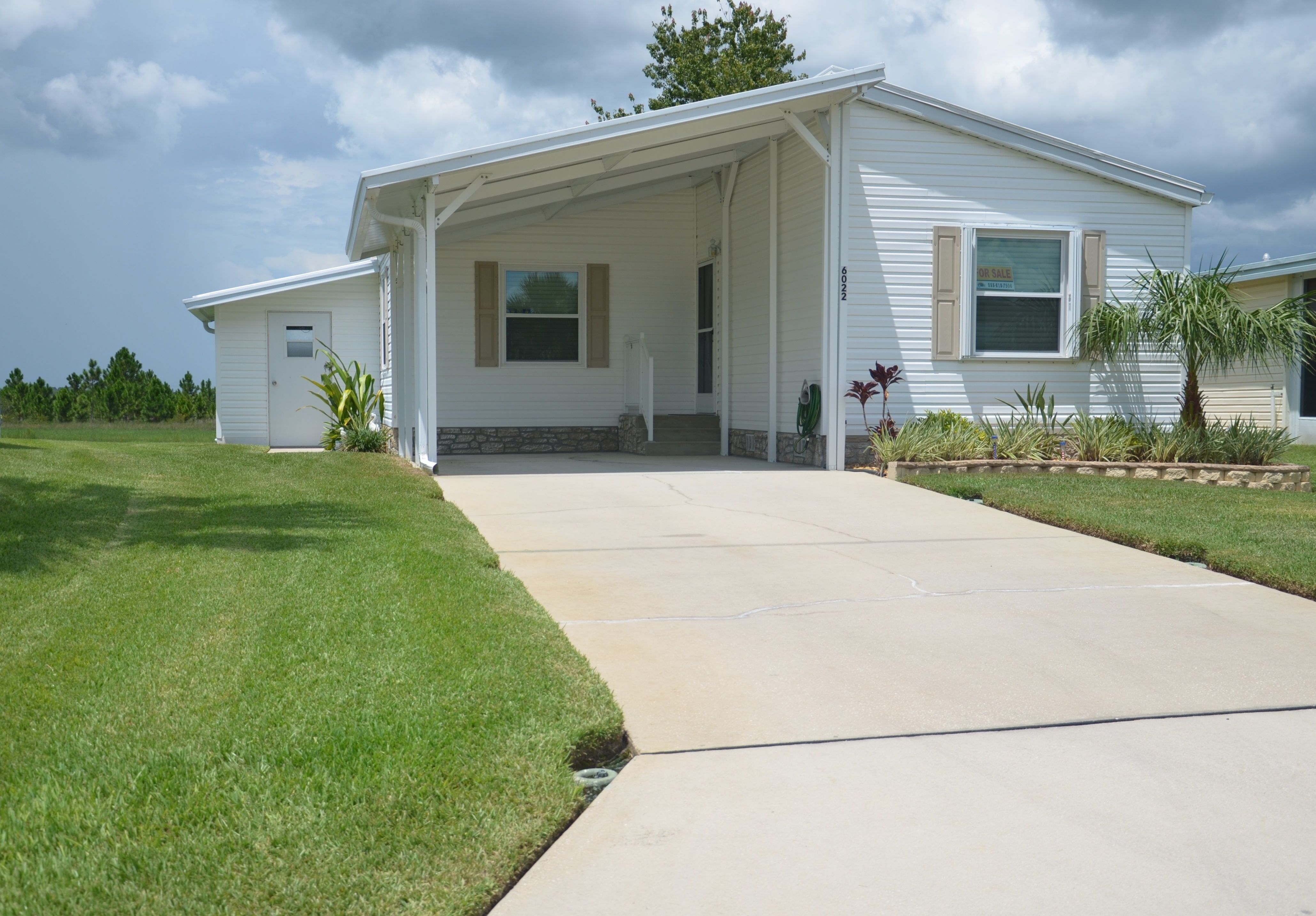 Keyl Mobile Home For Sale In Groveland Fl 34736 A Mobile Homes
