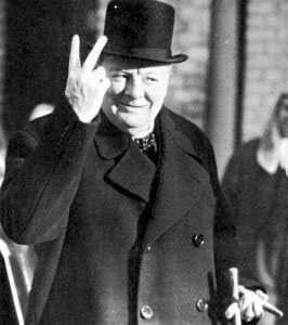 Top 25 Winston Churchill Quotes - Listverse