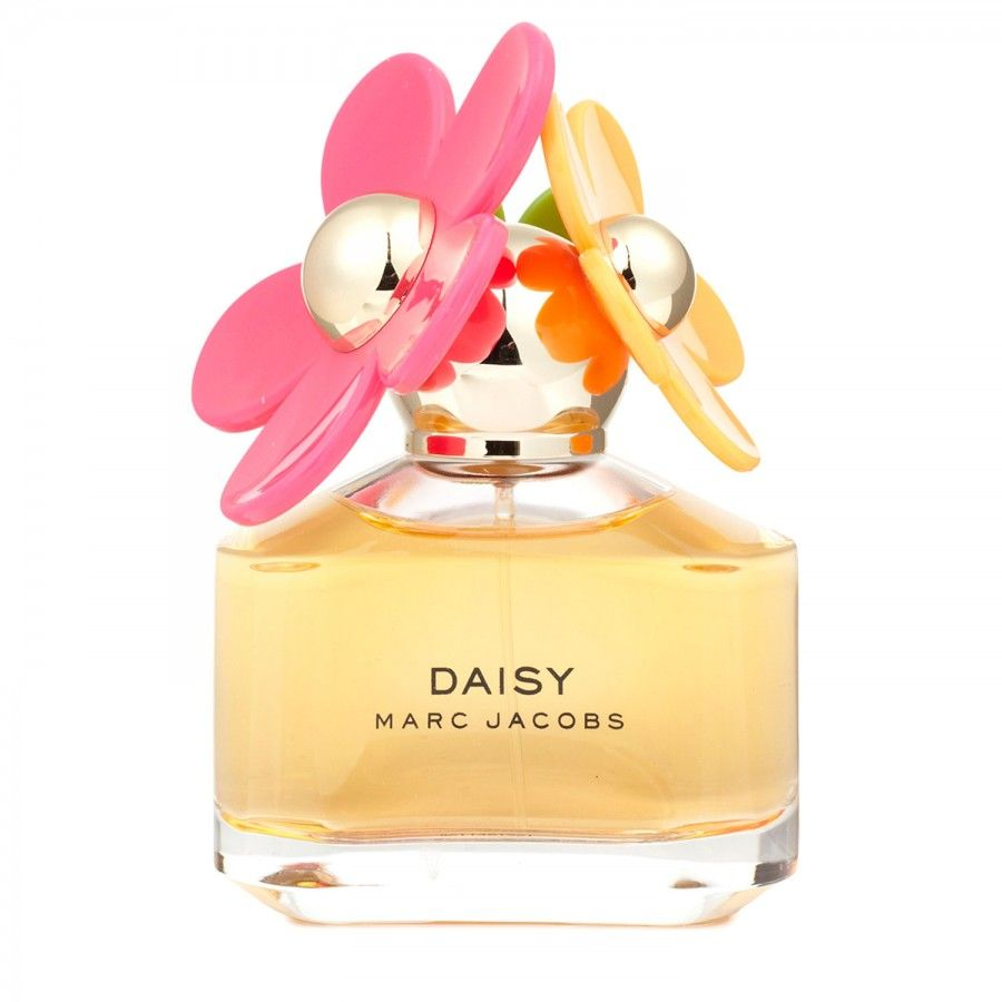 Daisy eau de toilette pink and yellow pinterest perfume marc daisy eau de toilette flower perfumedaisy izmirmasajfo Image collections