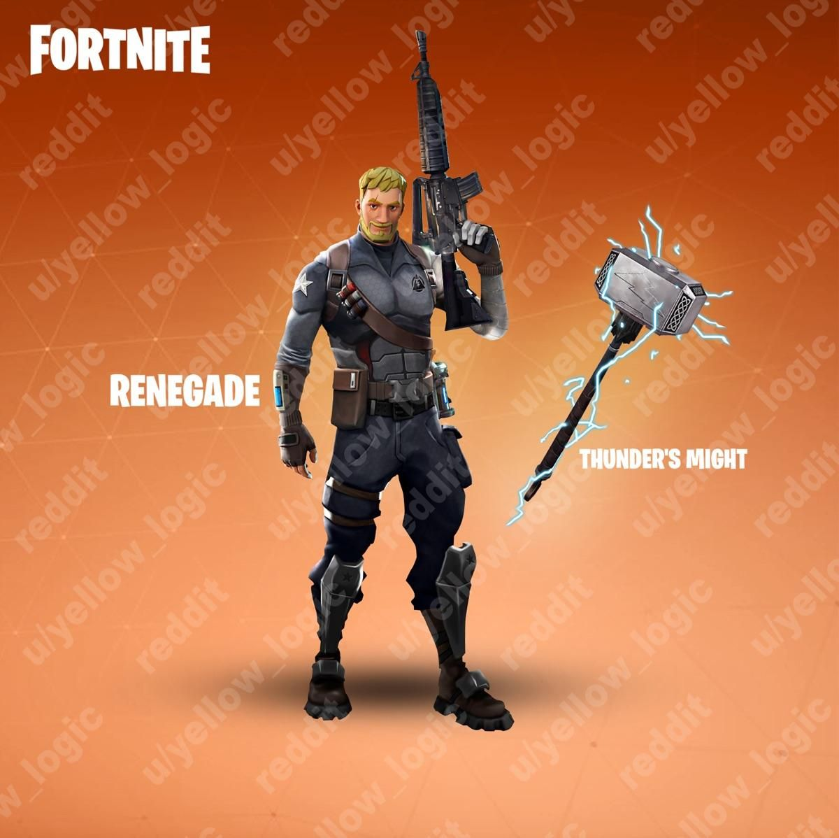 Reddit Halloween Brooklyn 2020 Skin Concept] Just a kid from Brooklyn. in 2020 | Fortnite, Combo