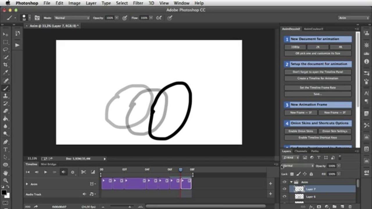 "CC ""AnimDessin2"" 1.0.1 panel for animator"