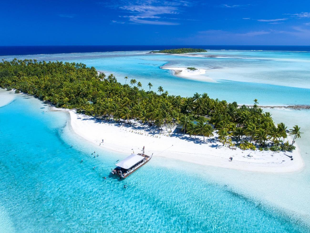 Some Day Is Now Cook Islands Beautiful Islands Cook Islands Aitutaki