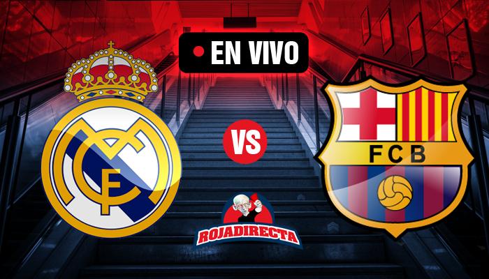 Pin By Roja Directa On Futbol En Vivo Online Gratis Real Madrid Barcelona Vivo