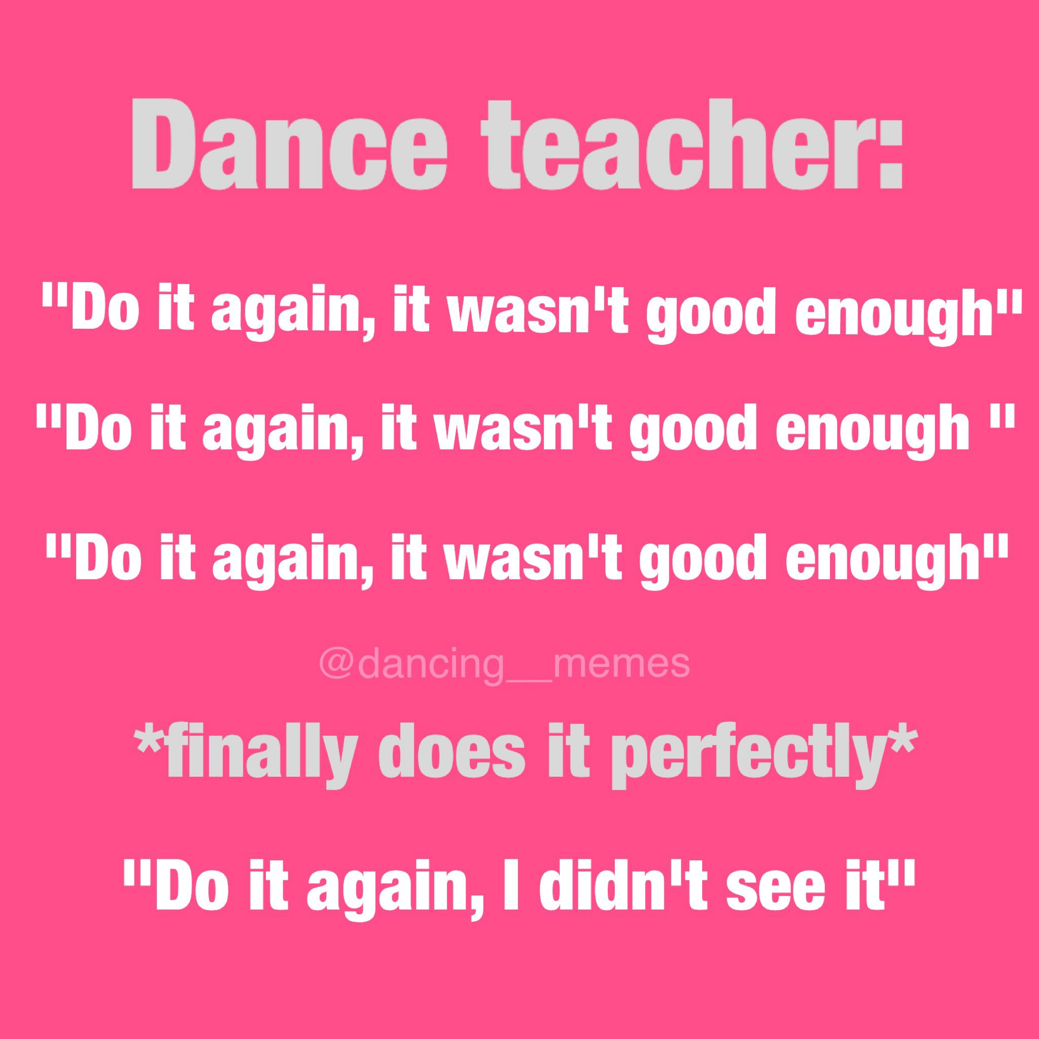 dancing__memes funny dance ballet Instagram account