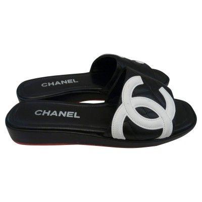 d6a31ece969d72 Chanel Shoes Second Hand: Chanel Shoes Online Store, Chanel Shoes ...