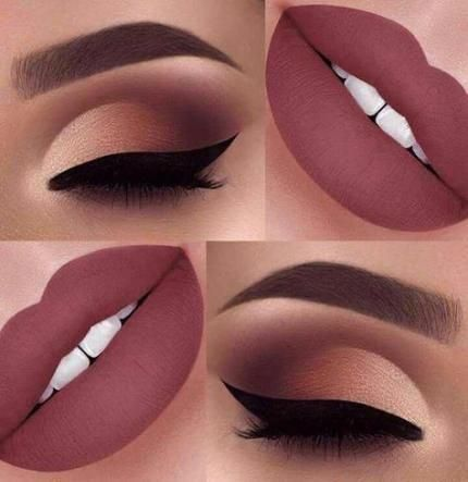 25 ideas makeup tutorial for brown eyes purple for 2019