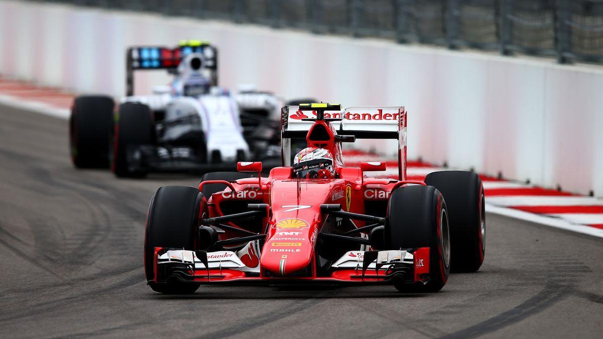 Ferrari Has The Best Stock Ticker Symbol In Racing History Stock