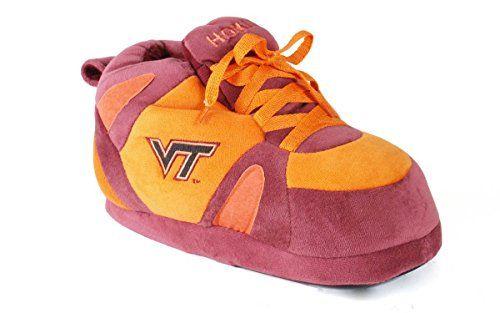 Virginia Tech Hokies Slippers
