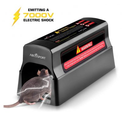Pin On Top 10 Best Mouse Traps Reviews