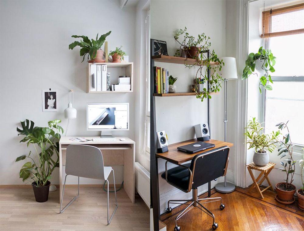 Home Design Ideeen : Home office ideen eco office interior design möbel und
