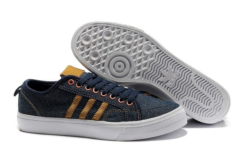 half off 3207b cd180 Adidas Originals Nizza Low