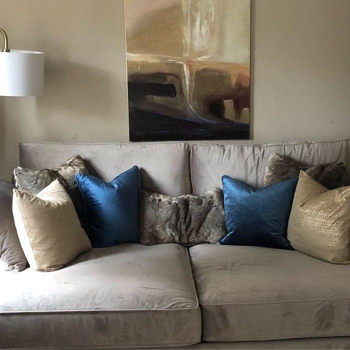 Pleasant Home By Sean Catherine Lowe Bailey Sofa Wayfair Dailytribune Chair Design For Home Dailytribuneorg