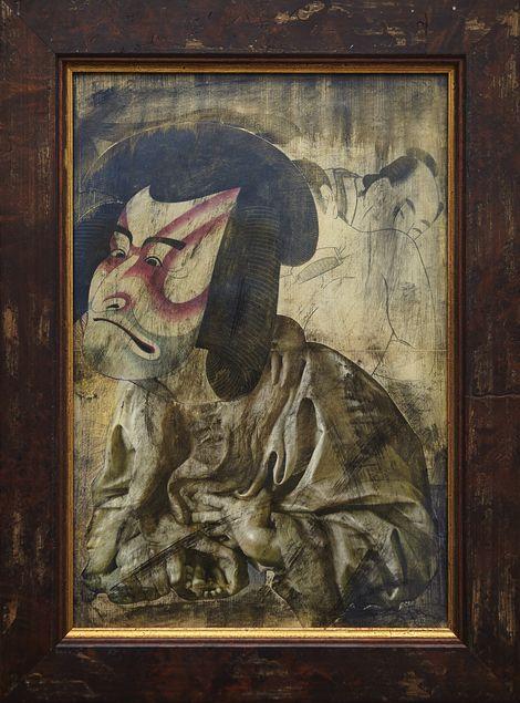 Cem Ulug, LOST LOVE on ArtStack #cem-ulug #art