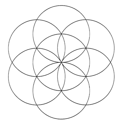 graphically divide a line by the Golden Ratio using a ...
