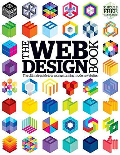 The Web Design Book The Ultimate Guide To Creating Altimate Stunning Modern Website By Edward Dickson