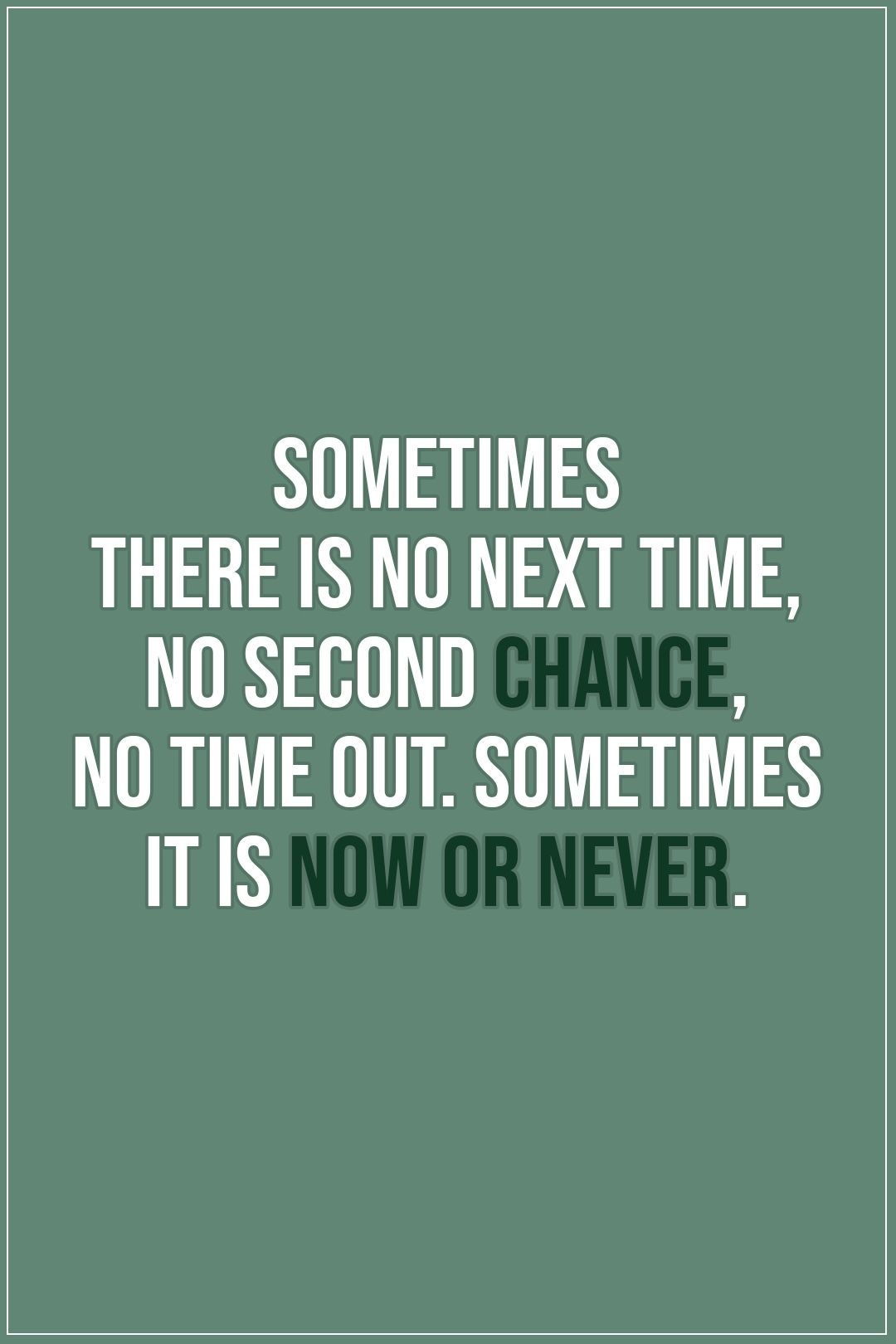 20 Best Chance Quotes Sayings Scattered Quotes Chance Quotes Never Quotes Life Lesson Quotes