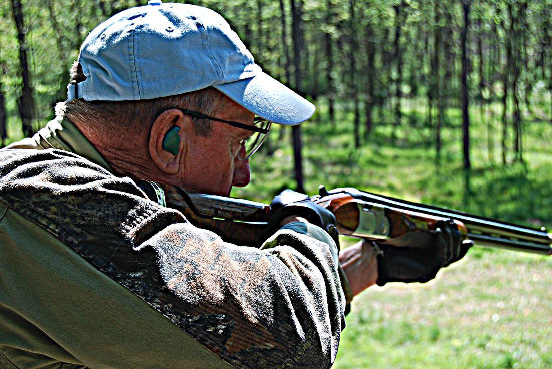 Michigan Shooting Centers Home Michigan, Island lake