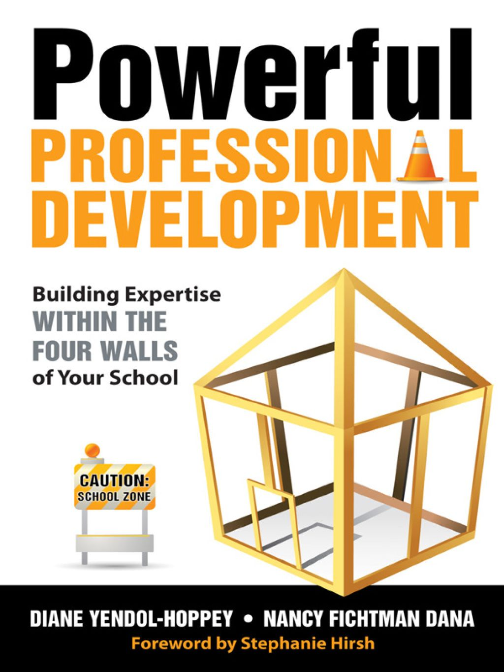 Powerful Professional Development (eBook) (With images