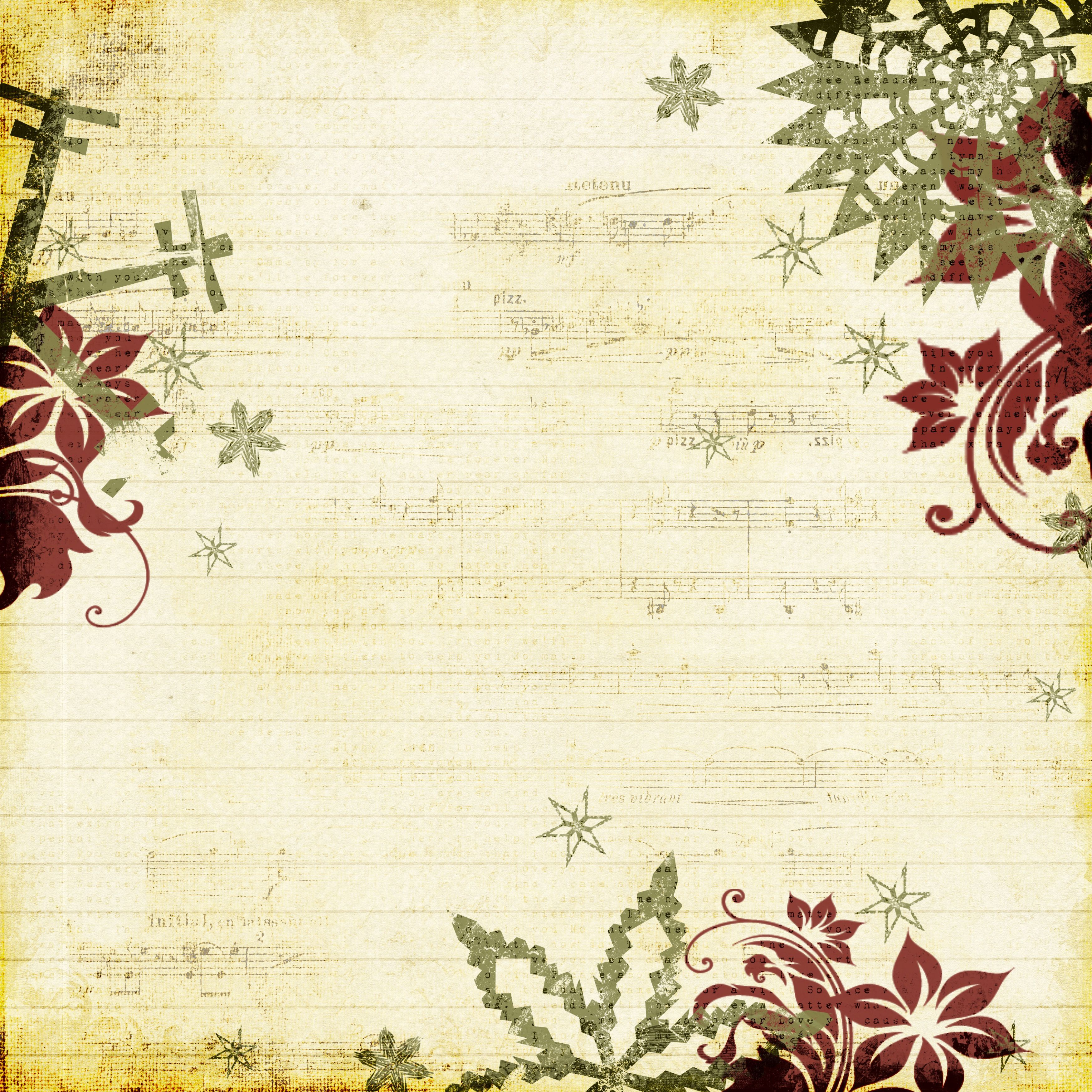 Printable paper backgrounds christmas - 0_19df40_fdd5abfe_orig Jpg 3500 3500 Christmas Backgroundpaper