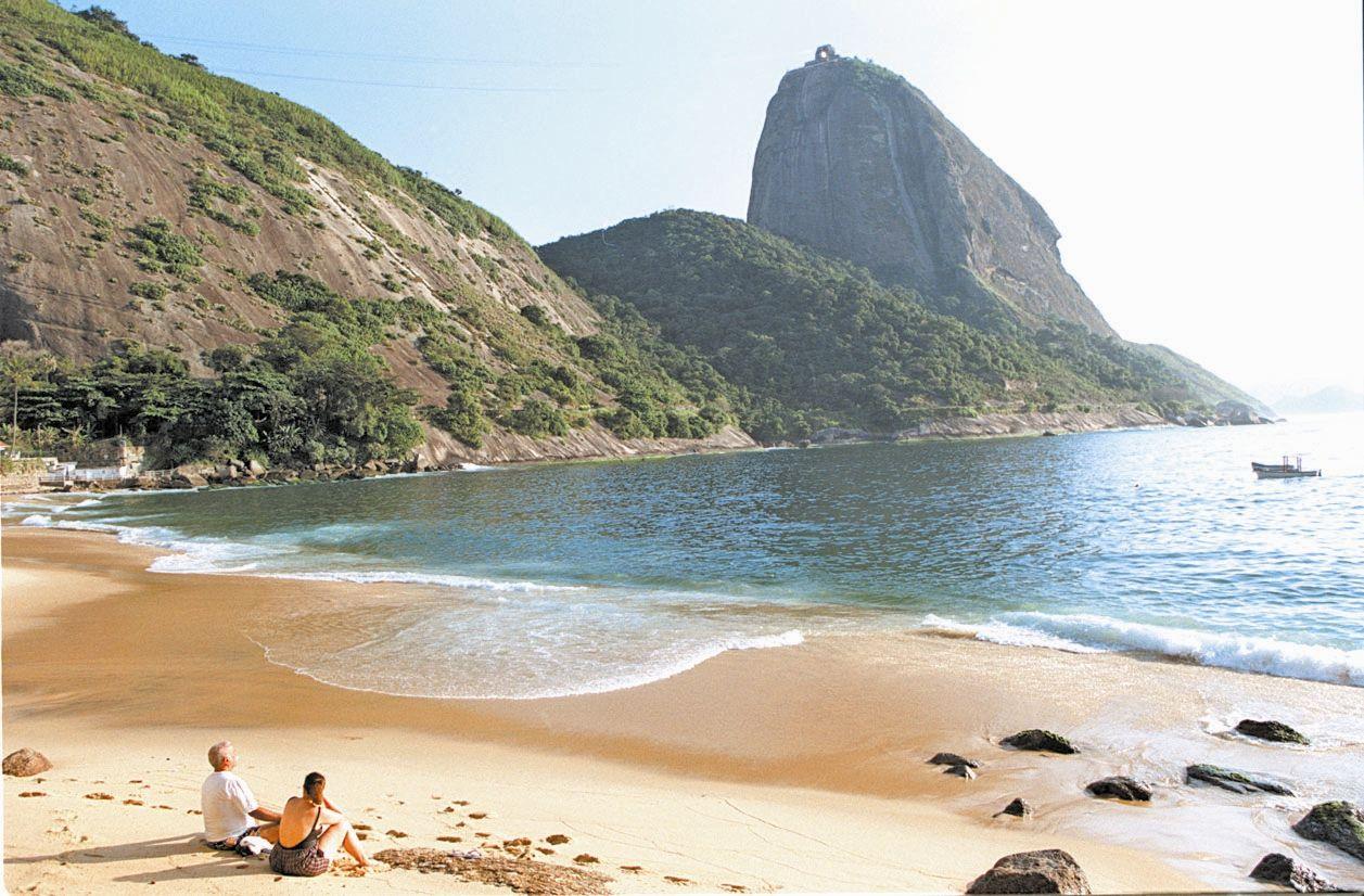 Praia Vermelha (1)
