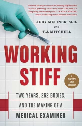 Working Stiff: Two Years, 262 Bodies, and the Making of a... https://www.amazon.com/dp/1476727260/ref=cm_sw_r_pi_dp_x_jyDXybAXWBTKF