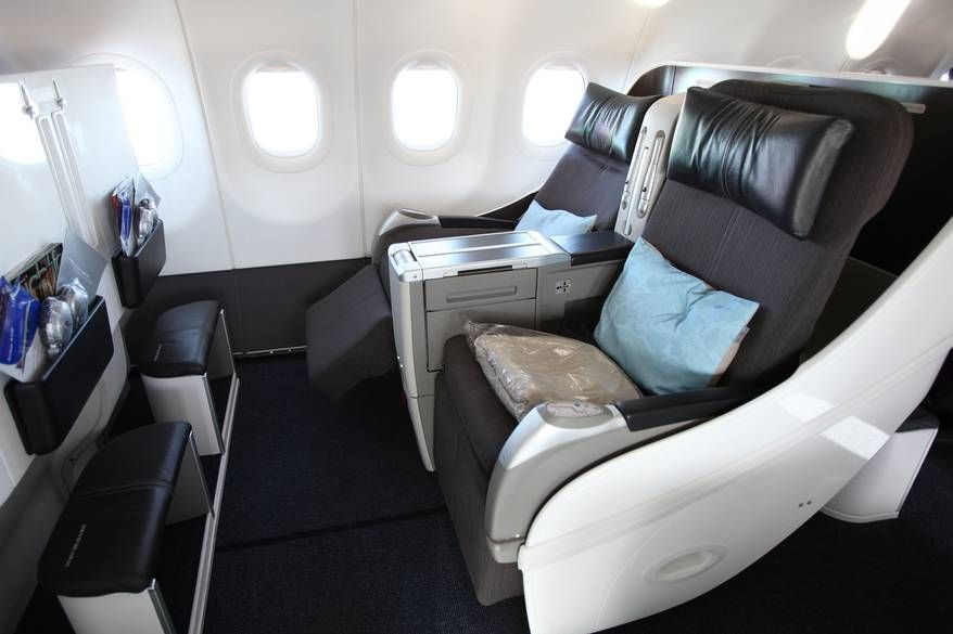 Expect The Best From British Airways Business Class - http://www ...