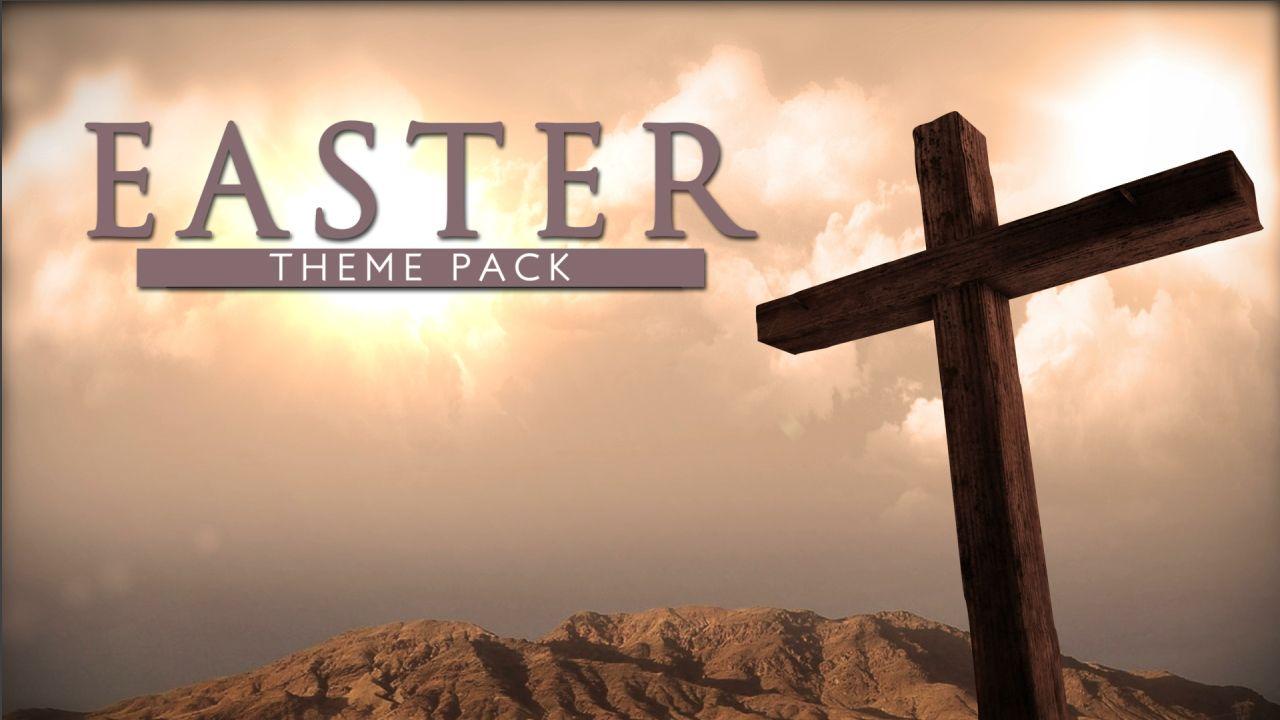 Church Media Life Scribe Media Easter Motion