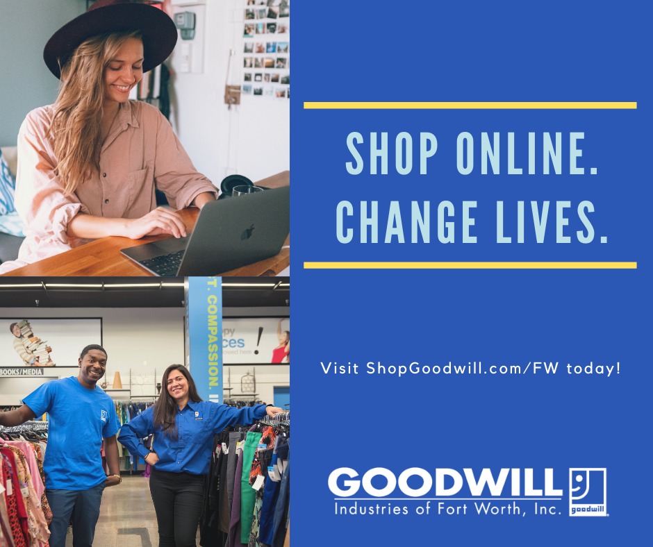 Goodwill S Online Store In 2020 Goodwill Shopping Goodwill Auction Goodwill Online