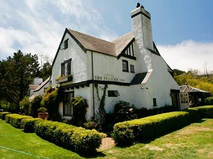 The Pelican Inn Muir Beach Ca Great Getaway Just North Of San Francisco