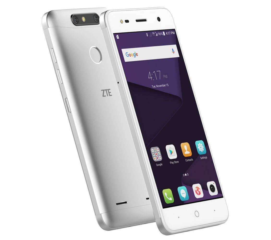 Zte Blade V8 Lite Und Blade V8 Mini Offiziell Vorgestellt Smartphone Android Tablet