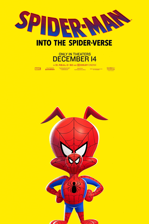 d0530507 ^Descargar^» Spider-Man: Into the Spider-Verse [2018] Pelicula Online  Completa (Subtítulos Espanol) Gratis en Linea
