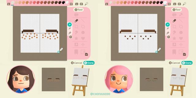 Pin On Animal Crossing Pattern