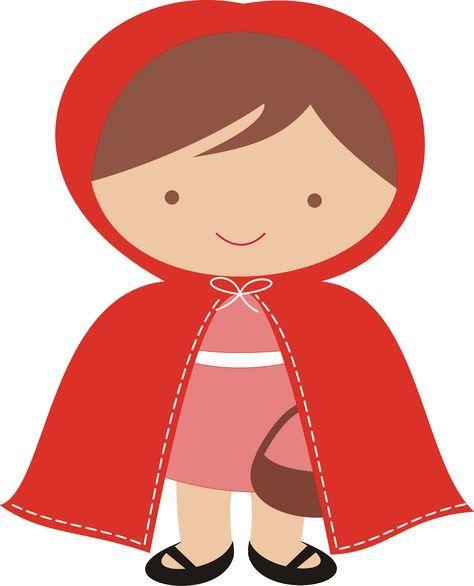Conoce A Los Principales Personajes Del Cuento Infantil De Caperucita Roja La Abuelita El Imagenes De Caperucita Roja Caperucita Roja Dibujo Caperucita Roja