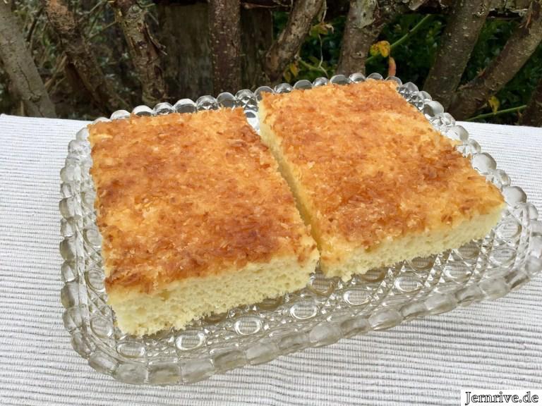 buttermilchkuchen tassenkuchen aus meinem kuchen und