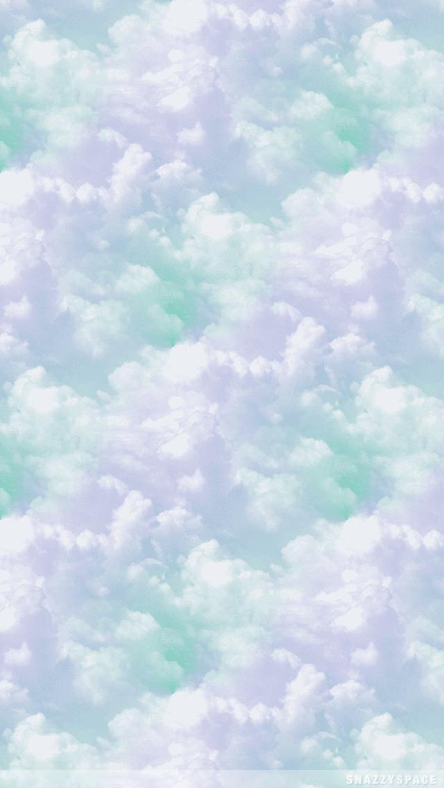 IPhone Wallpaper Tumblr Blue HD On Goo 0153 Iphone Ipad Mini