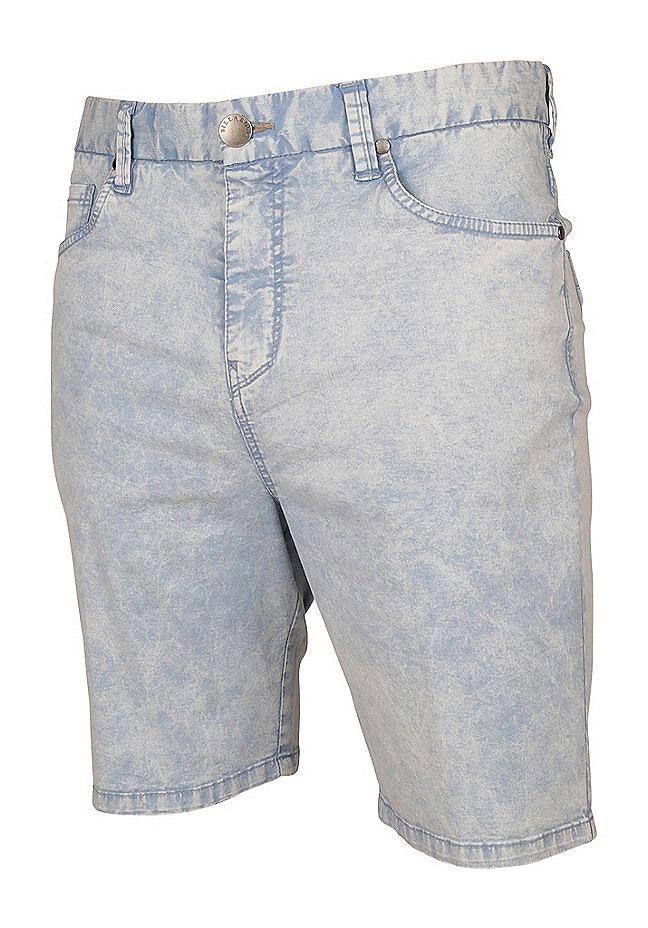 Features: Hosenbund mit Gürtelschlaufen, 5-Pocket Style, Walkshort, Zip-Fly Pant, Gesäßtaschen, Seitentaschen, Münztasche, Logostick, Regular Fit, HerstellerFarbe: burgundy,  Material: 98% Baumwolle, 2% Elastan...