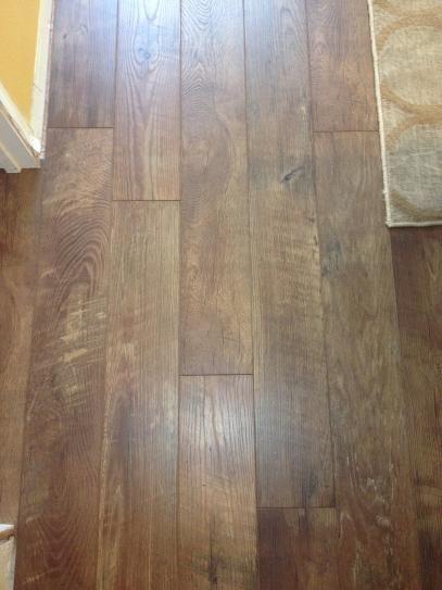 Hampton Bay Country Oak Sundown 12 Mm, Hampton Bay Laminate Flooring