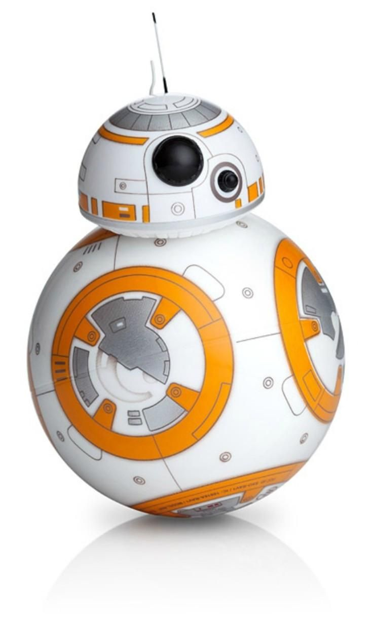 Robot Star Wars Bb8 : robot, Out-of-this-galaxy, 'Star, Wars', Gifts, Gifts,, Awesome