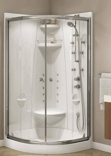 45 Best Creative Shower Doors Design Ideas For Bathroom Shower Door Designs Shower Doors Modern Shower Design