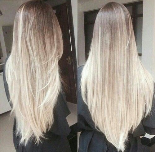 The 35 Best Ombre Hair Color Trends For 2015 Hairr Hair