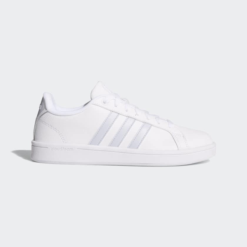 28ec19b6cd Cloudfoam Advantage Shoes | Birthday/Christmas Wish List | Adidas ...