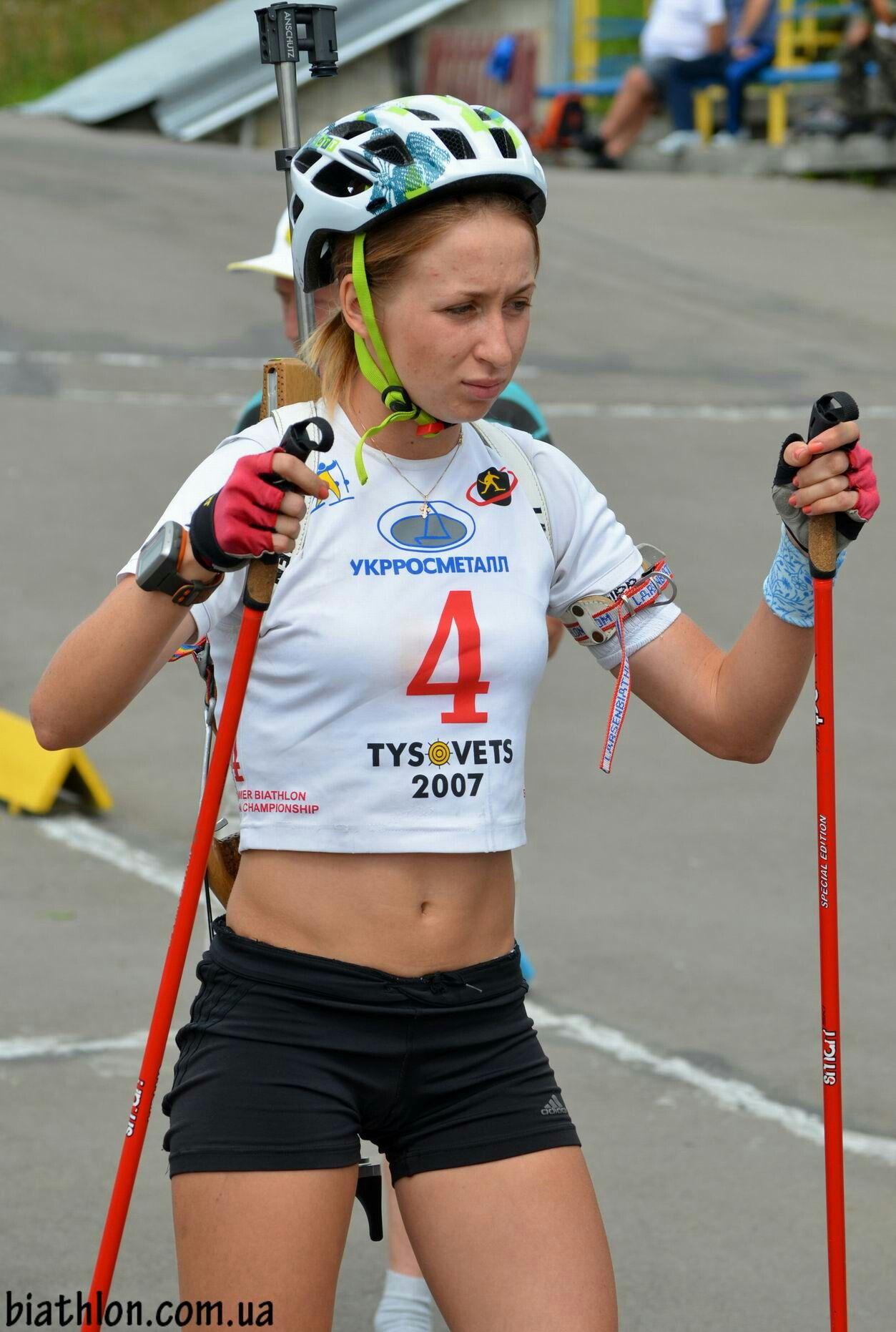 Eckhoff Biathlon