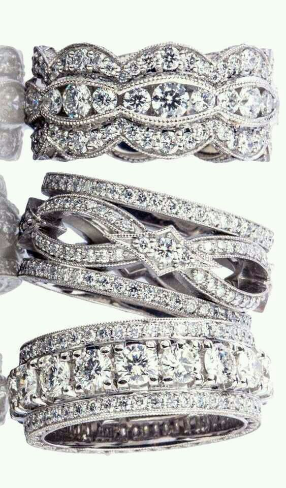 carat master bands sterling diamond products victoria ring wide rings eternity engagement band collections