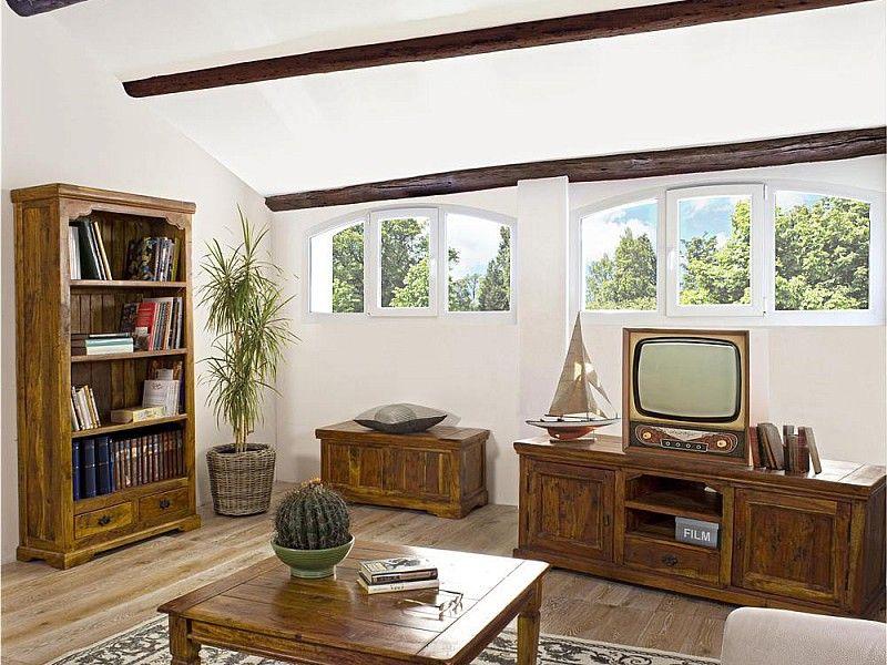 Il #mobile Porta TV Chateaux completa l\'#arredamento del #salotto ...