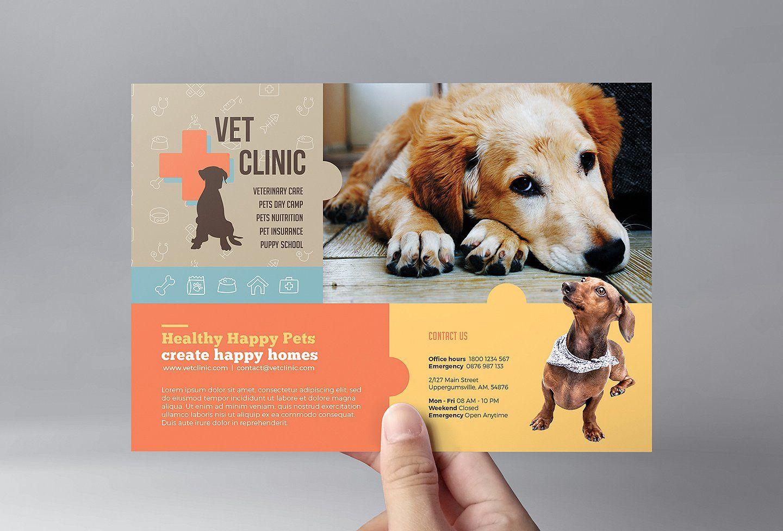 Vet Clinic Templates Pack Vet Clinics Pet Clinic Pet Care Business