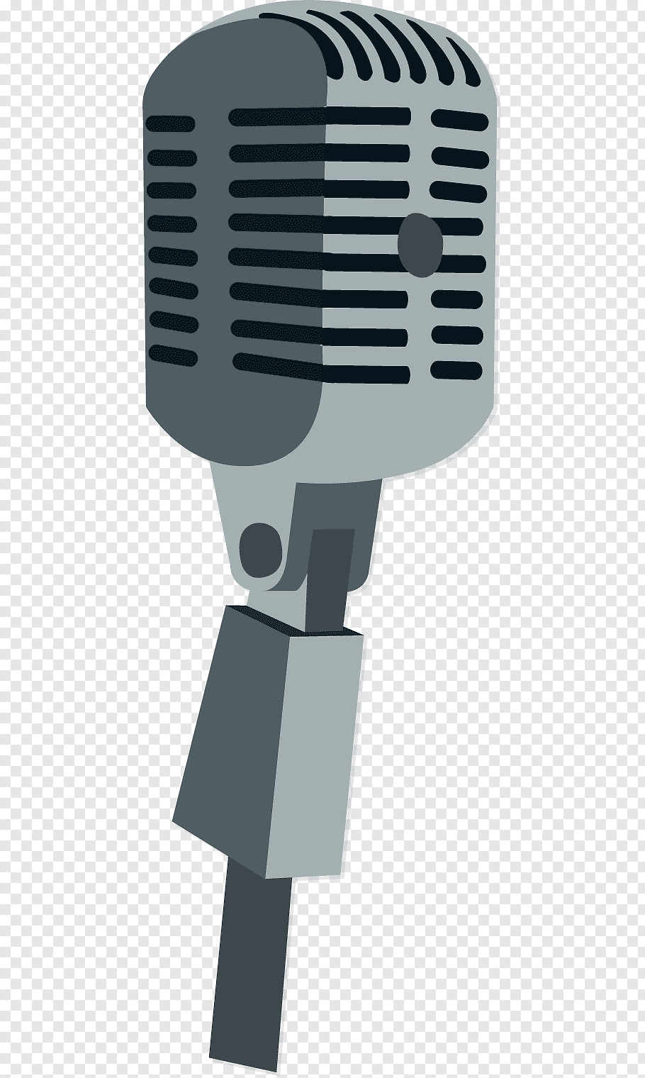 Microphone Cartoon Icon Old Microphone Png Old Microphone Cartoon Icons Microphone