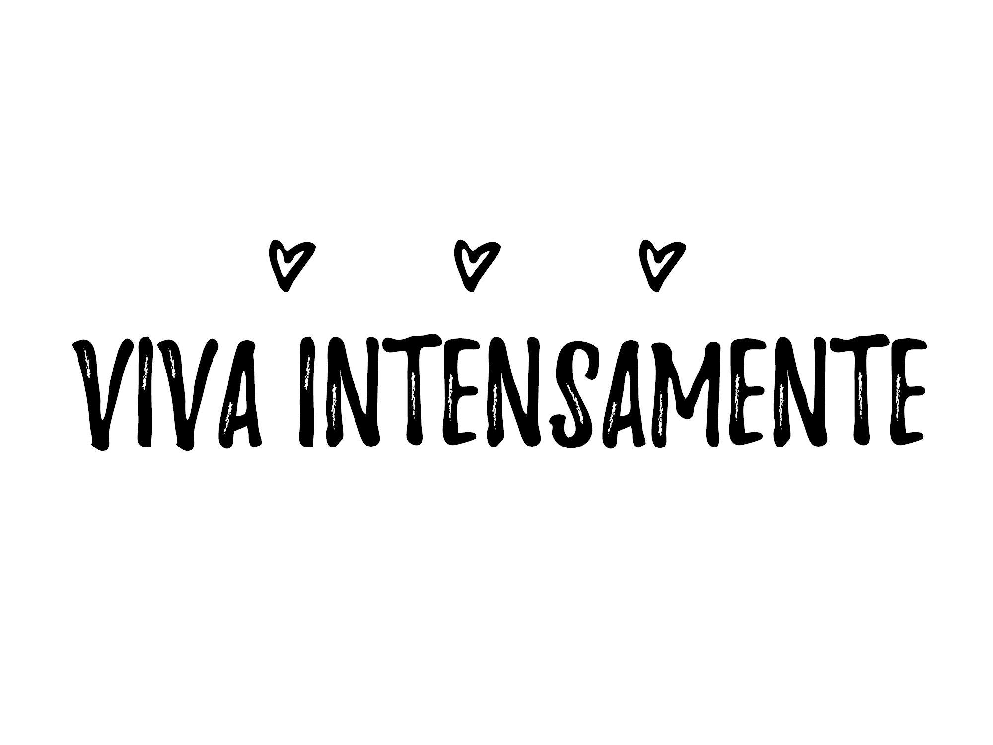 Viva Intensamente Foto De Respiro Frasespositivas Frases