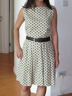 28cbc131d2a7 Knip Mode 05/11, jurk 8b | Things that I made | Dresses, Fashion ...