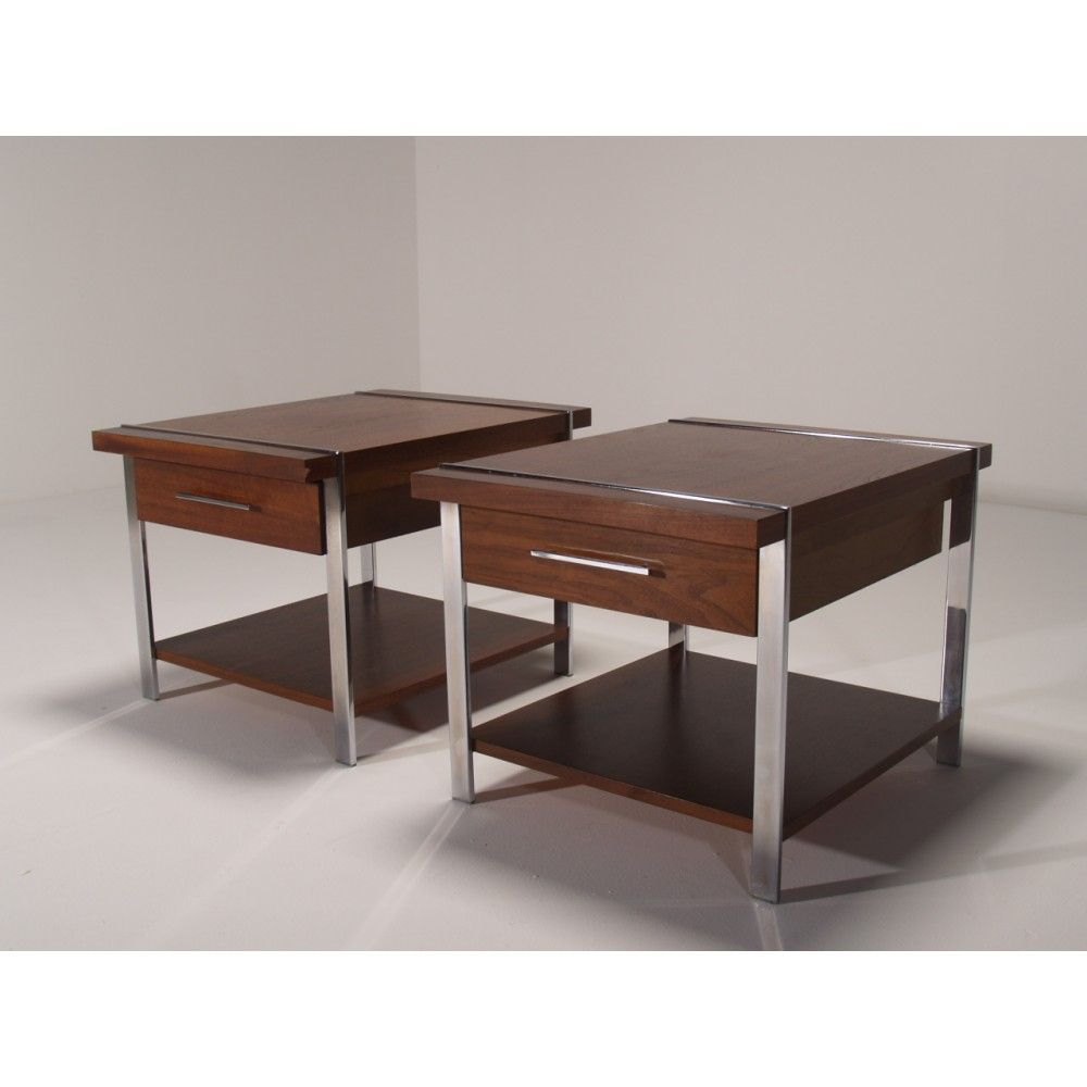 Mid Century Online Furniture End Tables Mid Century Furniture